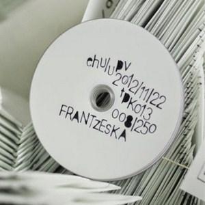 Frantzeska - Ehu/Upv 2012-11-22
