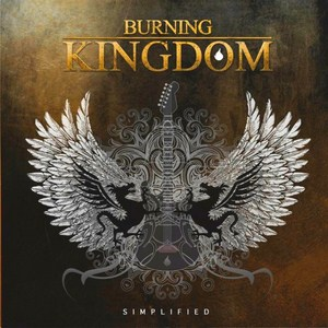 Burning Kingdom - Simplified
