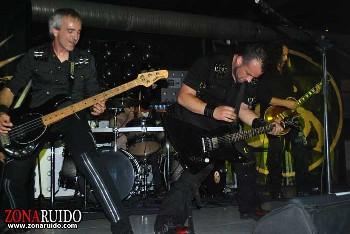 Koma en Oviedo (Mayo de 2011)