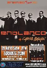 enBlanco + Carta Baladi en Zaragoza (Mayo de 2011)