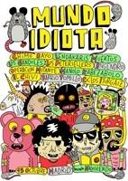 Festival Mundo Idiota 2011