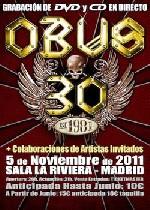 Obus en Madrid (Noviembre de 2011)