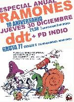 DDT en Madrid (Diciembre de 2010)