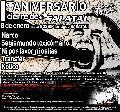 Narco + Segismundo Toxicomano + Ni por favor ni Ostias + Transfer + Kolico en Vila-real (Enero de 2011)
