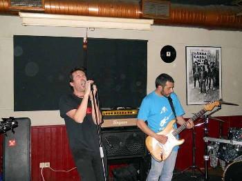 Castigo en Getafe (Enero de 2011)