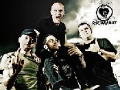 Rise Against + Coliseum en Madrid (Marzo de 2011)