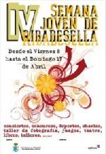 Desorden + Trueba + Minoria Agresiva + Almatrampa + Agua Cero en Ribadesella (Abril de 2011)
