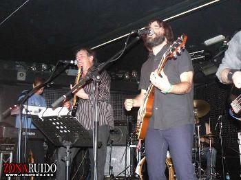 Asfalto en Madrid (Mayo de 2011)