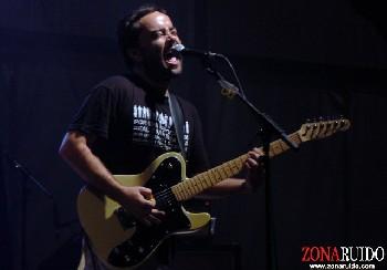 Germenes + Atake Urbano + San Blas Posse + Jose El Chatarra + LSM en San Fernando de Henares (Septiembre de 2011)