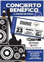 Stafas + La Taberna del Pon en Madrid (Octubre de 2011)