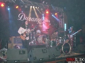 The Steepwater Band + Kayser Soze en Valencia (Octubre de 2011)