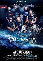 Vita Imana + Nami en Zaragoza (Mar/2014)