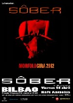 Sober + Romeo en Bilbao (Abril de 2012)