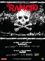 Rancid + Klasse Kriminale en Madrid (Julio de 2012)