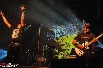 Pintor Rock 2012