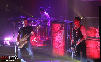 Dropkick Murphys + Frank Turner en Madrid (Febrero de 2013)