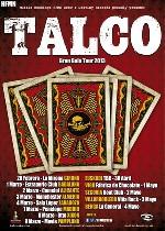 Talco + Insershow en Badalona (Marzo de 2013)