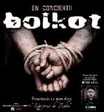 Boikot + Malos Tragos en Hospitalet de Llobregat (L') (Mayo de 2013)