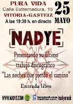 Nadye