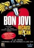 Bon Jovi en Madrid (Junio de 2013)