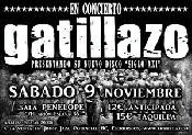 Gatillazo en Madrid (Noviembre de 2013)