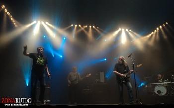 Rosendo en Valladolid (Enero de 2014)