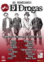 El Drogas en Madrid (Feb/2014)
