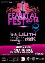 FeMetal Fest