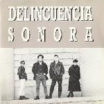 Delincuencia Sonora