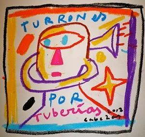 Kike Turrón