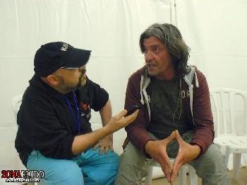 Entrevista: Boni (Barricada)