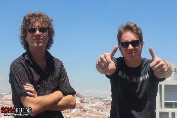 Entrevista: Los Zigarros