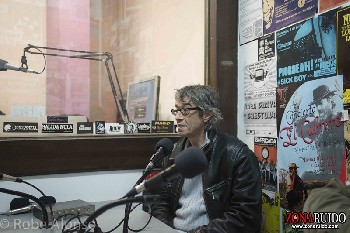 Entrevista: Felipe Lipe Tequila