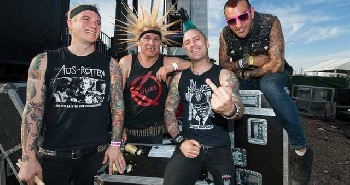 Entrevista: Jorge Herrera (The Casualties)