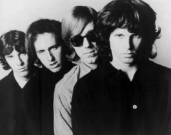 40 años sin Jim Morrison
