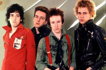 The Clash: 1976 – 1983