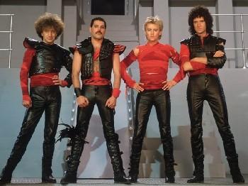 20 años sin Freddie Mercury