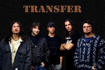 Transfer se separan