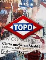 Topo saca a la venta su primer DVD