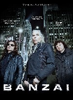 Trailer anticipo del DVD de Banzai