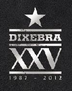 Disco XXV aniversario de Dixebra