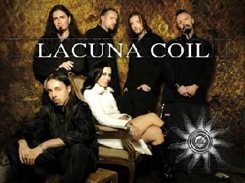Trip the Darkness: adelanto de Lacuna Coil