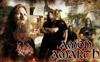 Amon Amarth volverán en 2012