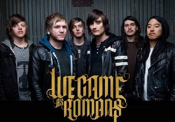 Nuevo vídeo de We Came As Romans