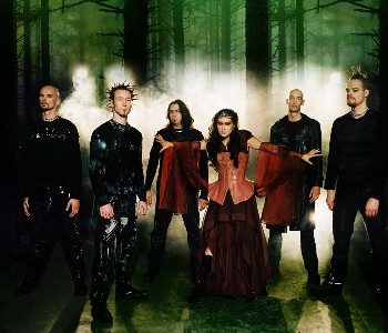 Fire and Ice: nuevo vídeo de Within Temptation