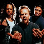 Metallica al Rock in Rio Lisboa
