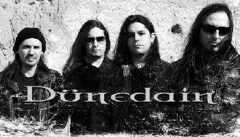 Mágica: Nuevo disco de Dünedain