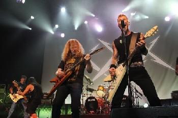 Cuarto vídeo del aniversario de Metallica