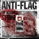 Detalles y adelanto del nuevo disco de Anti-Flag