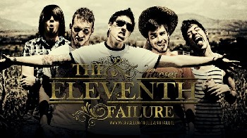 The Eleventh Failure estrena su primer single